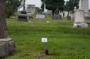 Marion Barry Will Finally Get a Gravestone—Two Years After His Death