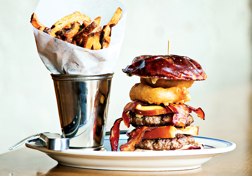 13 New Restaurants To Try During Summer Restaurant Week