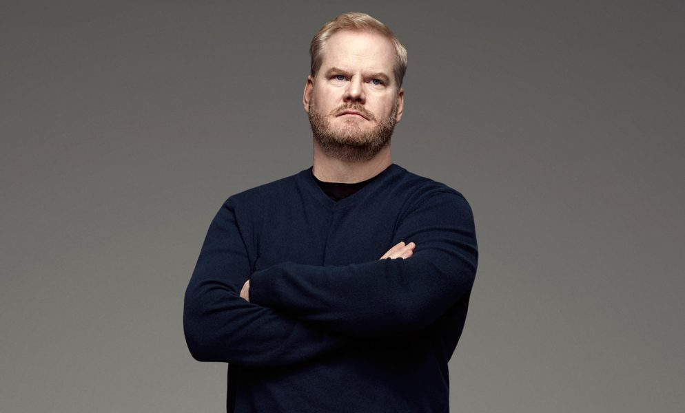 Jim Gaffigan Brings His Standup Comedy Act to Wolf Trap
