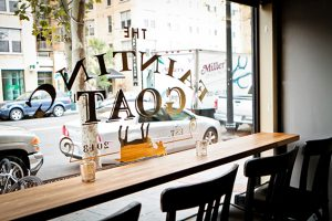 DC Restaurant Names That Almost Happened