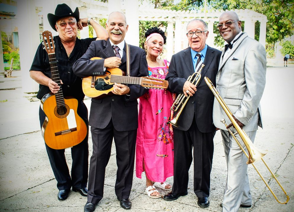 Orquesta Buena Vista Social Club Will Perform in DC on Its Final Tour