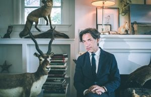 Look Inside the Washington Ballet Director's Taxidermy-Filled Apartment