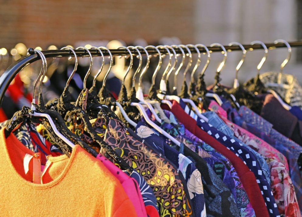 This local fashion stylist is hosting a designer yard sale for Designer badmobel sale