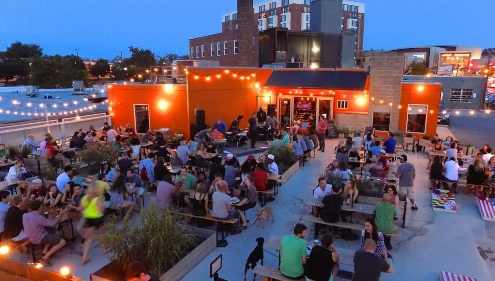 Things to Do in DC This Week August 3-5: Cayucas, Trivia at Denizens, and Citi Open Happy Hour