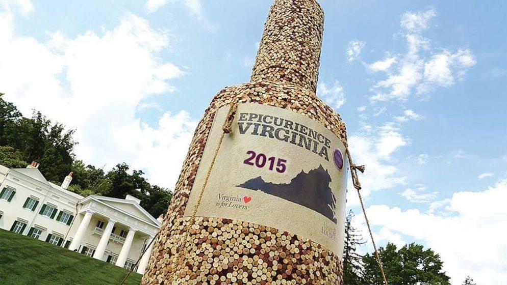 The Week in Food Events: Epicurience Food Festival, Mad Fox's Vegan Beer Dinner