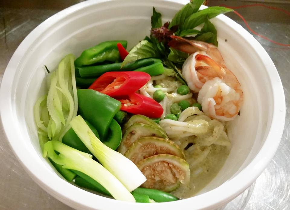 New This Week: Laotian Noodle Pop-Up at Union Market, Veloce's  Craft Beer Happy Hour