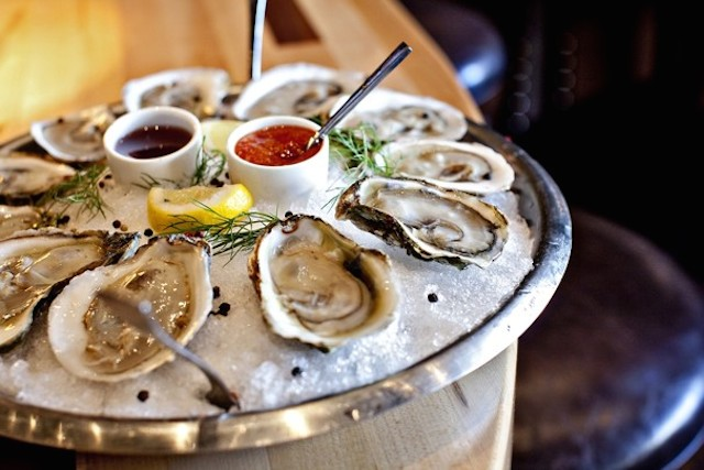 New This Week: Lupo Verde's Family-Style Brunch, Dollar Oysters at Food Wine & Co.
