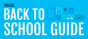 Your Ultimate Back to School Guide: College