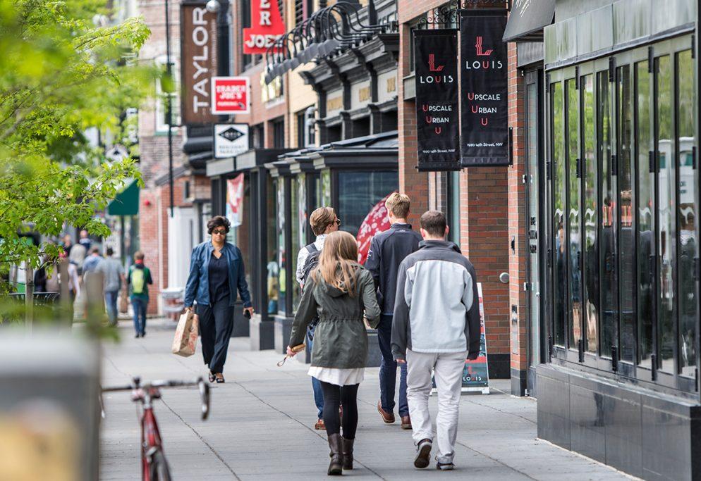 Neighborhood Guide: Logan Circle and U Street