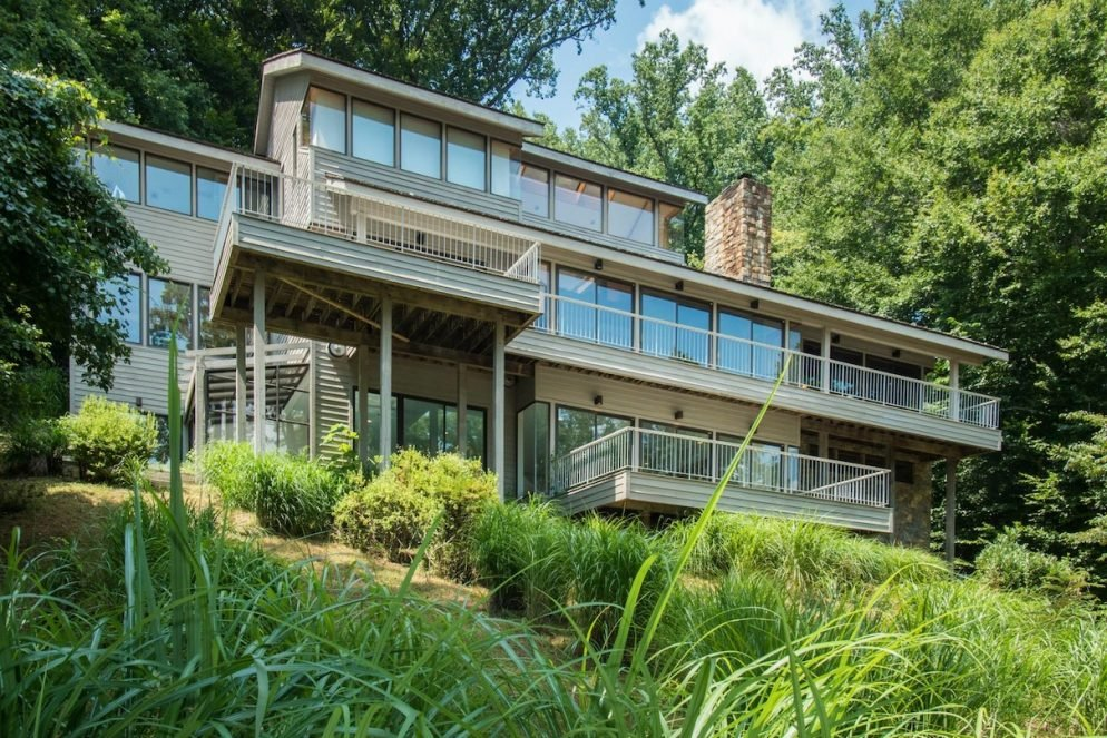 Nats Pitcher Max Scherzer Buys .2 Million Home in McLean
