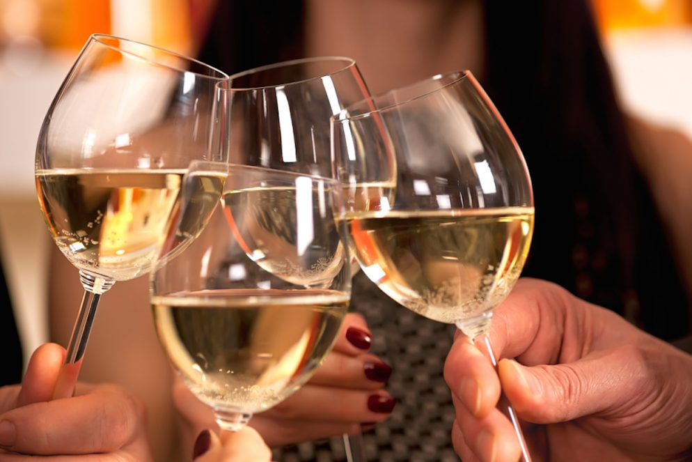 Where to Find Half-Price Wine Nights Around DC