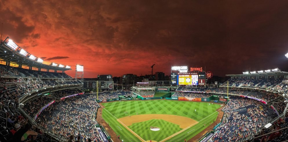 The Nationals' Loss Last Night Was the Worst One Yet