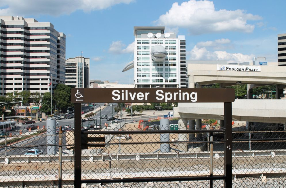 A Timeline of Failure for the Silver Spring Transit Center