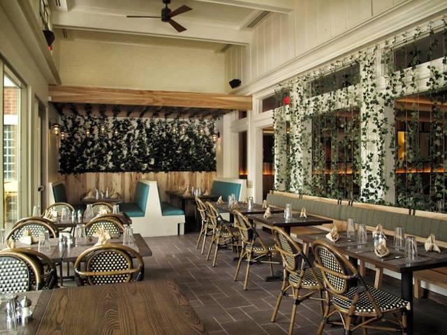 Inside DC's New Australian Restaurant: Oz
