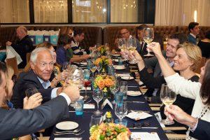 VIP Chef's Tasting at Naples Ristorante