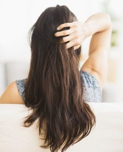 How to Make Your Blowout Last Through an Intense Workout