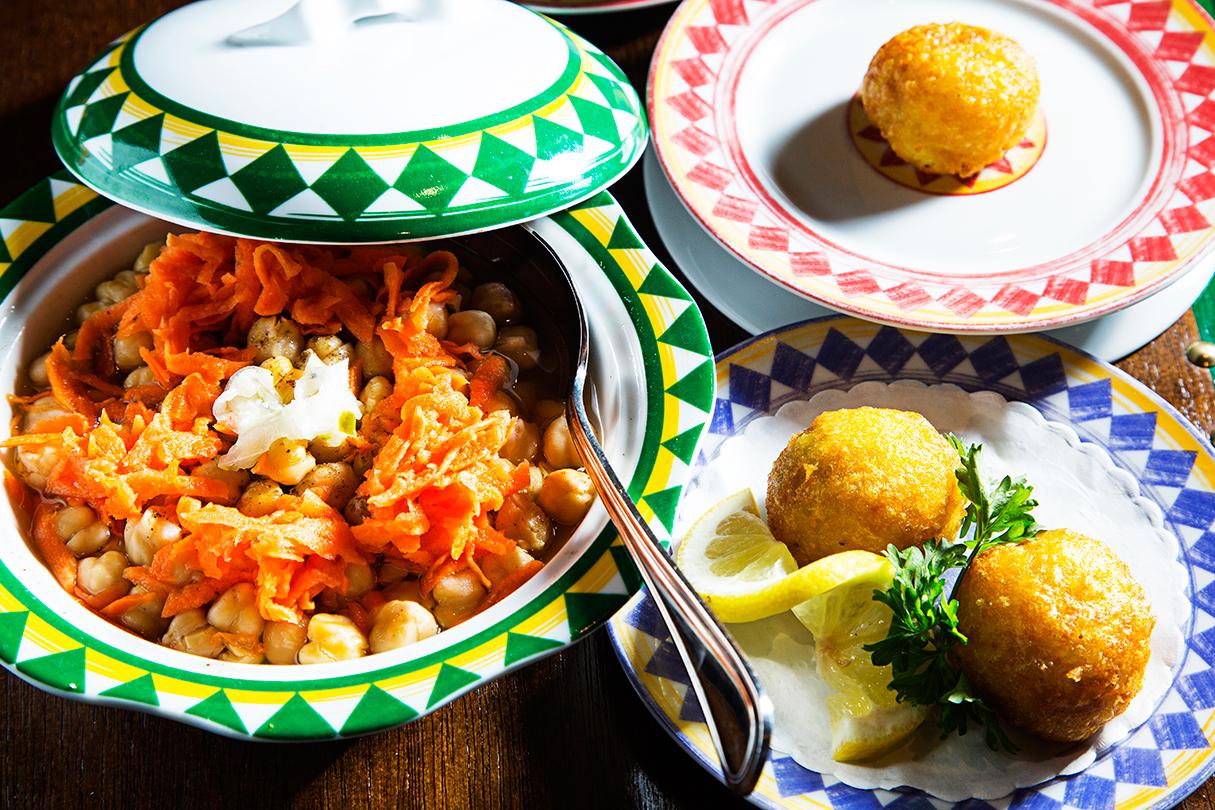 Restaurant Review: Aldeerah