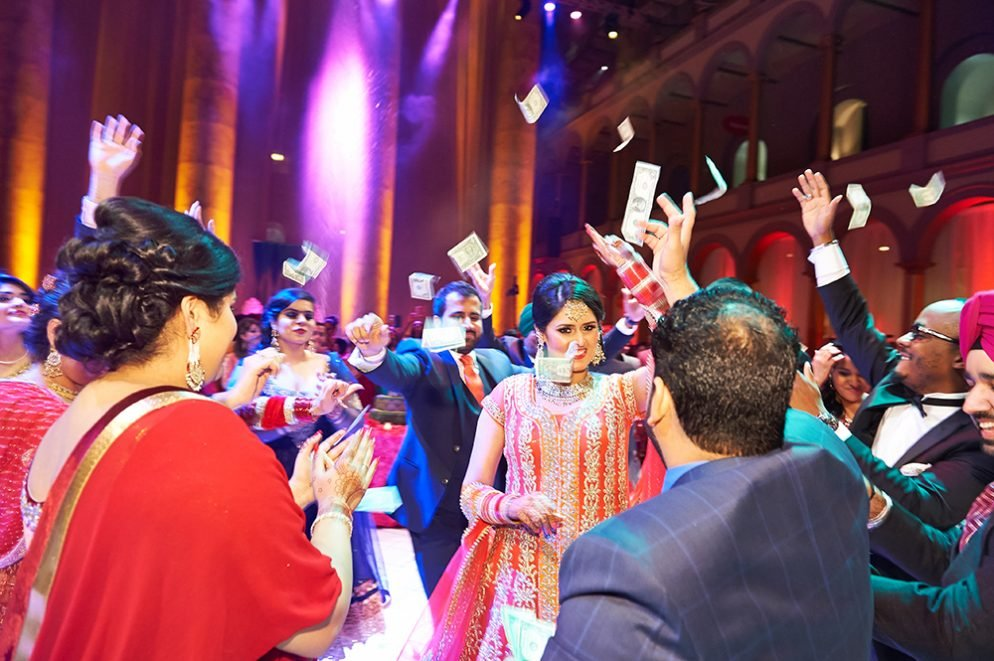 Invited to an Indian Wedding? Here's What You Need to Know.