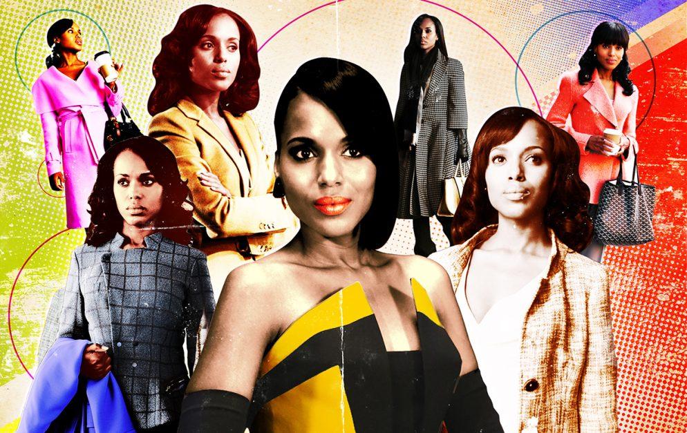 "Emmy-winning ""Scandal"" Costume Designer Talks Fashion and TV in DC"