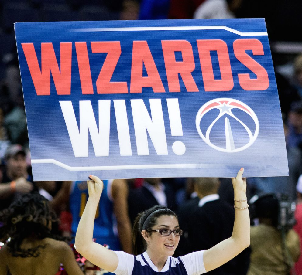 DC Sports Authority May Pay for Most of Wizards Practice Facility