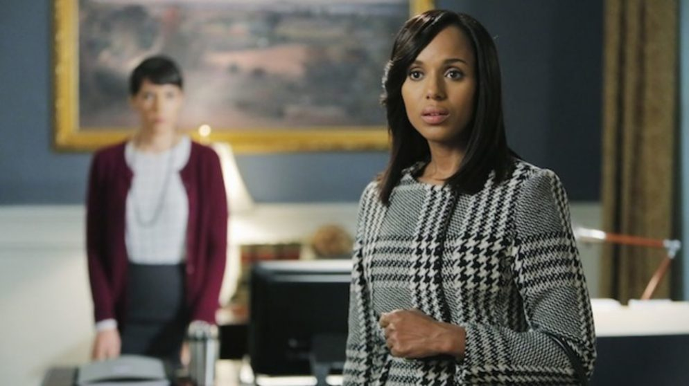 Can't Miss Fashion Events This Week: 'Scandal' and 'The Good Wife' Costume Designers in DC