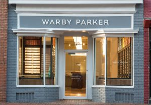 See Inside the New Warby Parker Store in Georgetown