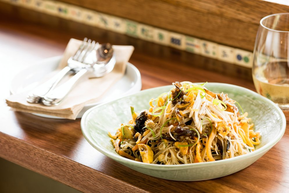 Here's What You'll Be Eating at DC's New Filipino Hotspot: Bad Saint