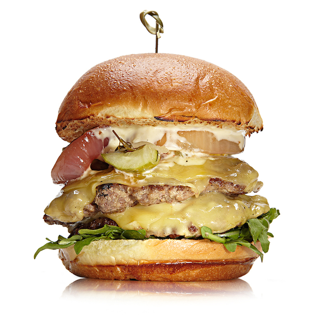 The Best, Most Crave-Worthy Cheeseburgers Around DC