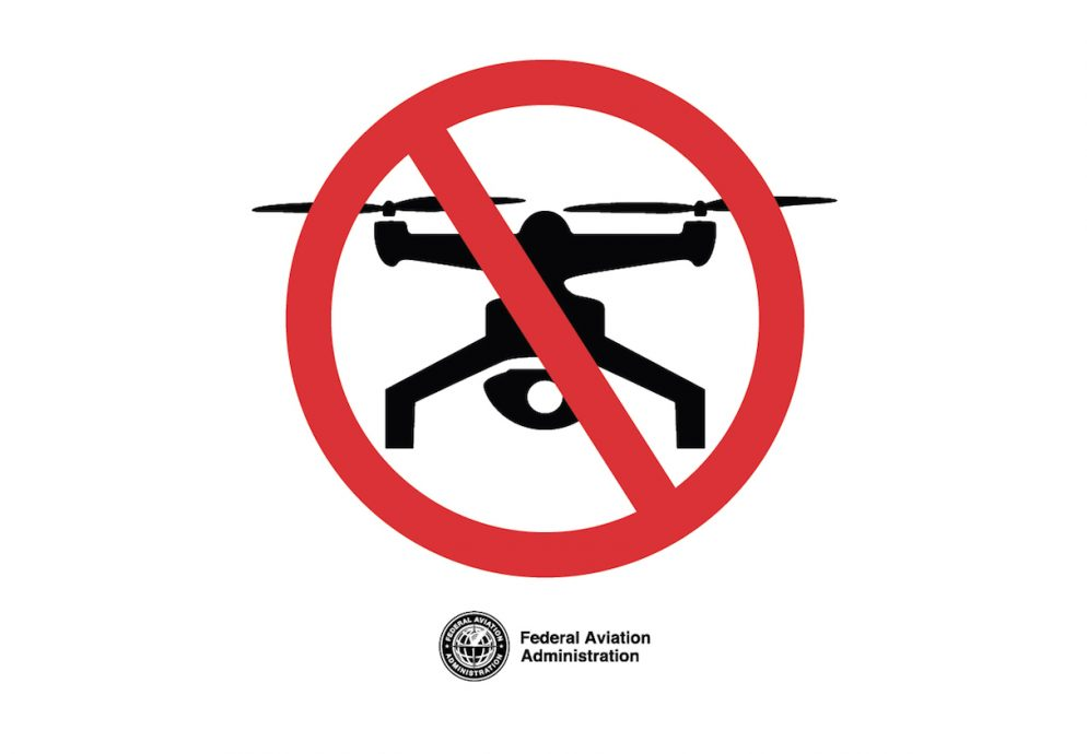 Don't Even Think of Using a Drone to Try to See the Pope