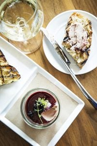 Recipe: Chicken-Liver Mousse from Garrison