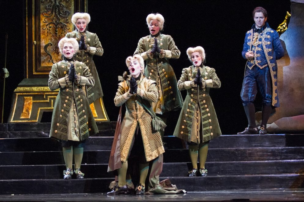 The Washington National Opera's Costume Sale Is Perfect for Halloween Shopping