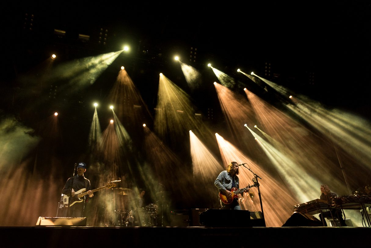 Photos: DC's New Landmark Music Festival Is a Work in Progress