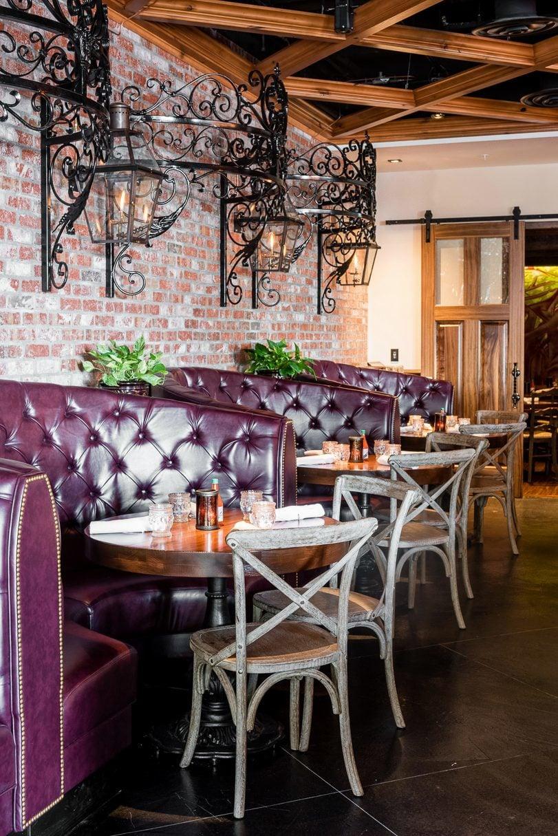 inside chef edward lee u0027s new national harbor restaurant succotash
