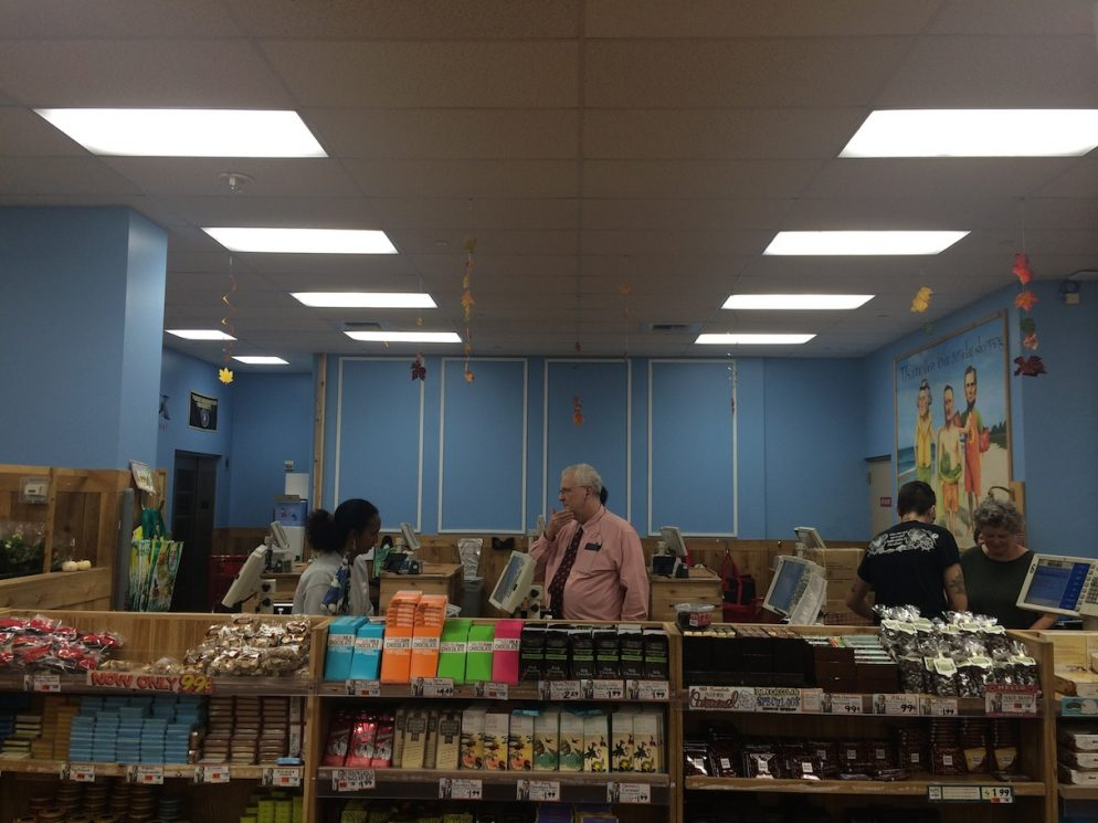 John Boehner's Picture Is Gone From a DC Trader Joe's