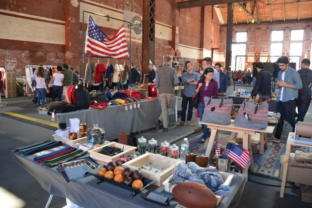 Don't Miss the Amazing American-Made Shopping Pop-Up in Georgetown This Weekend