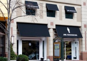 A Manly Salon for Guys Just Opened in Reston Town Center