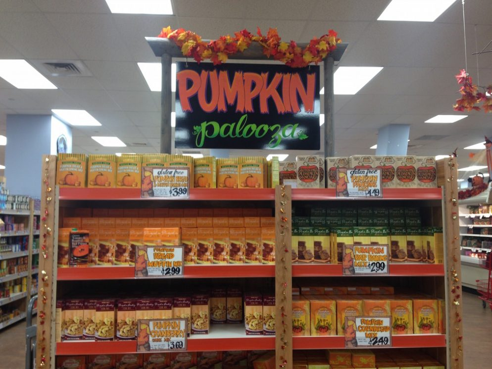 Trader Joe's 24 Best Pumpkin Products, Ranked
