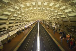 Power Cables Did Not Cause Saturday Night's Red Line Meltdown, Metro Says