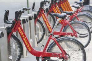 Capital Bikeshare Is Expanding to Fairfax County