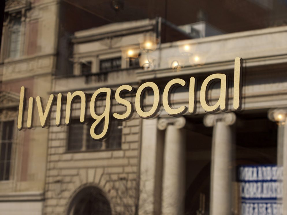 "LivingSocial Slashes Another 200 Workers in Latest ""Reorganization"""
