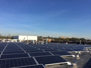 Atlas Brew Works Will Get 100 Percent of Its Energy From Solar Power