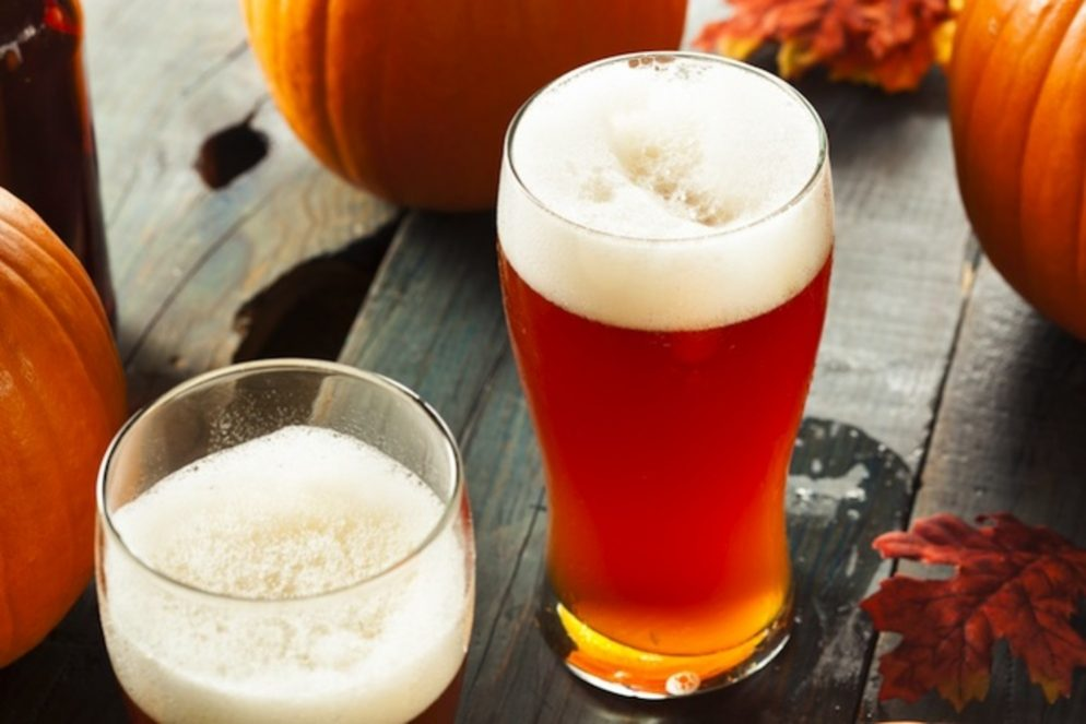 The 5 Best Pumpkin Beers to Try This Fall