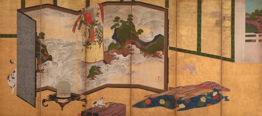 Charles Lang Freer Is Considered a Pioneer For Rediscovering This Japanese Artist