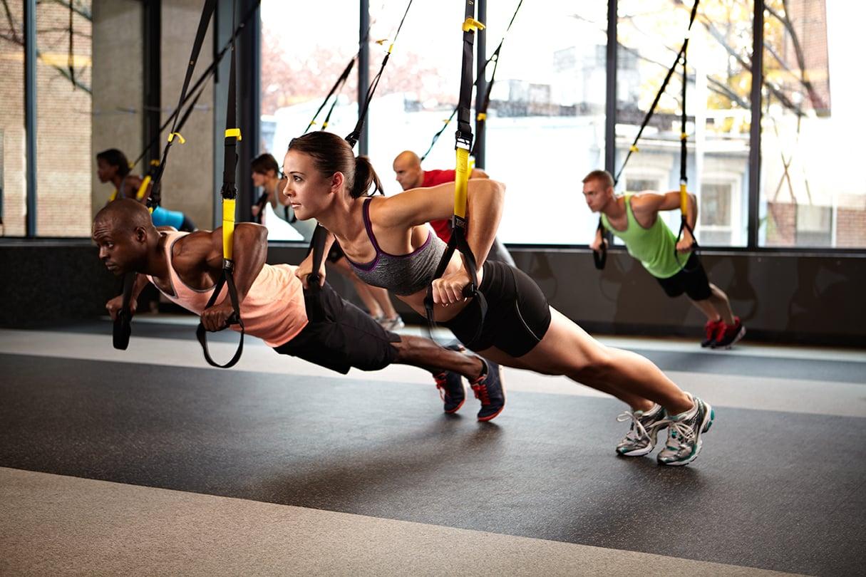 Quiz: Which DC Luxury Gym Should You Try? | Washingtonian (DC)