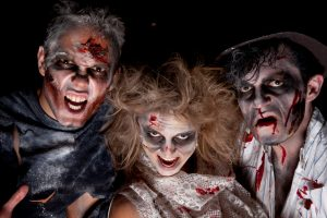 Your Ghoultimate Guide to Celebrating Halloween in DC
