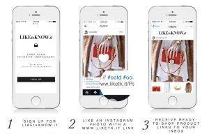 This Is the Easiest Way to Shop on Instagram