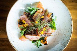 Restaurant Review: Garrison
