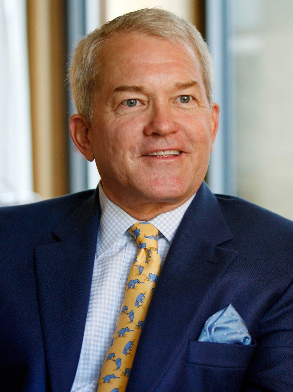 Mark Foley Has Been Lobbying for the Washington Nationals