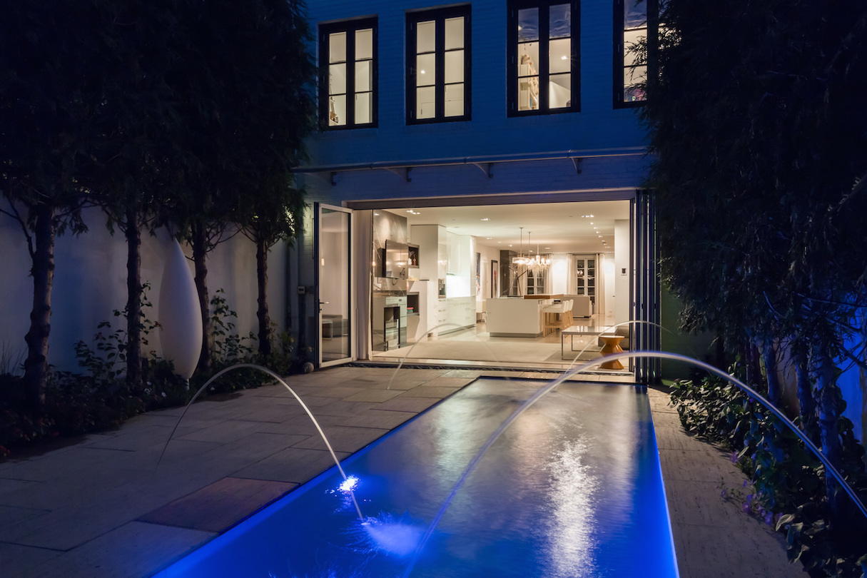 This Insanely Cool Georgetown House Is on Sale for  Million