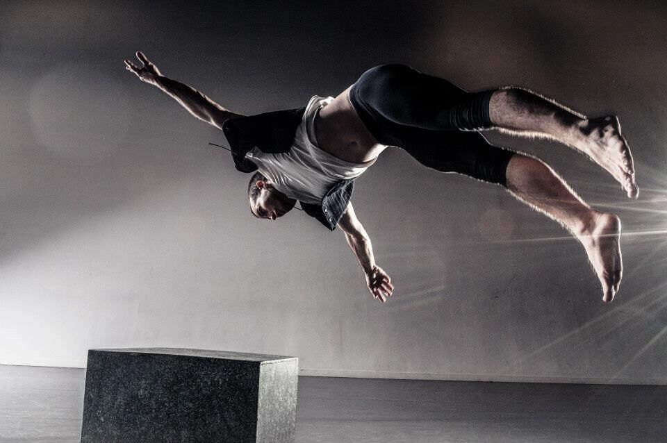 Watch 10 Performances in One Night at the VelocityDC Dance Festival